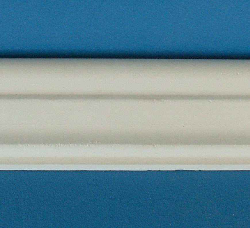 PICTURE RAIL 2 60MM