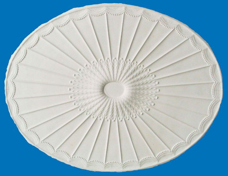 OVAL 1240 X 940MM